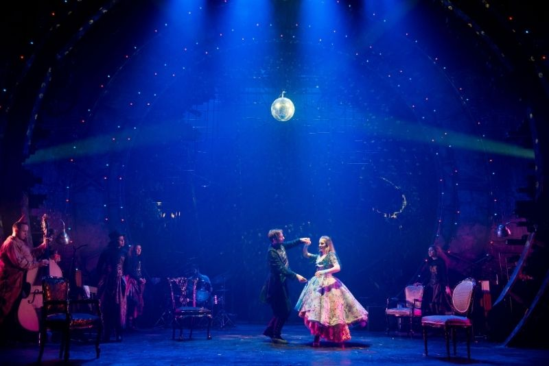 Citizens Theatre, Glasgow