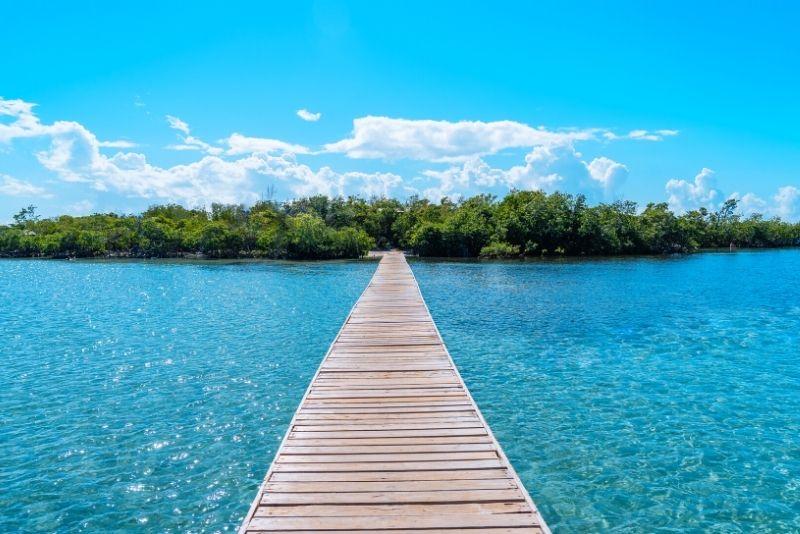 Gilligan's Island, Puerto Rico