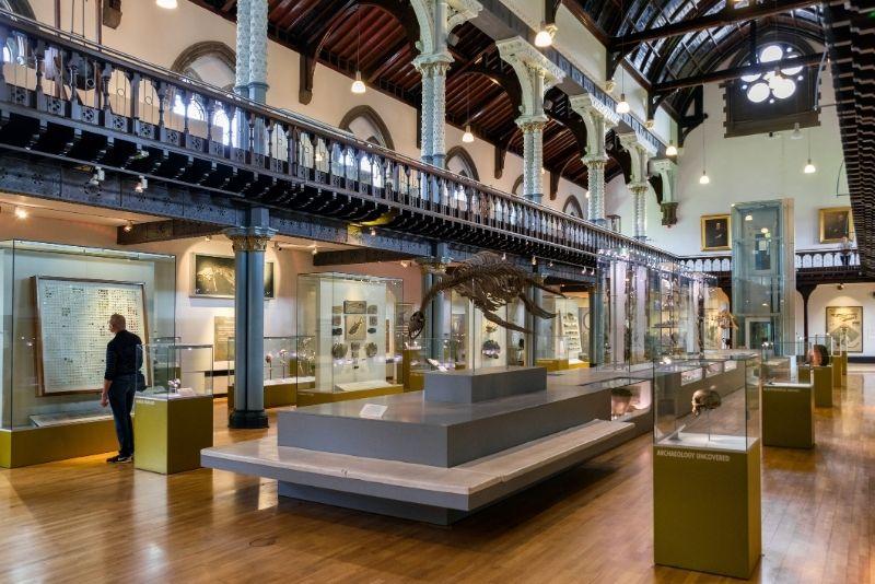Hunterian Art Gallery, Glasgow