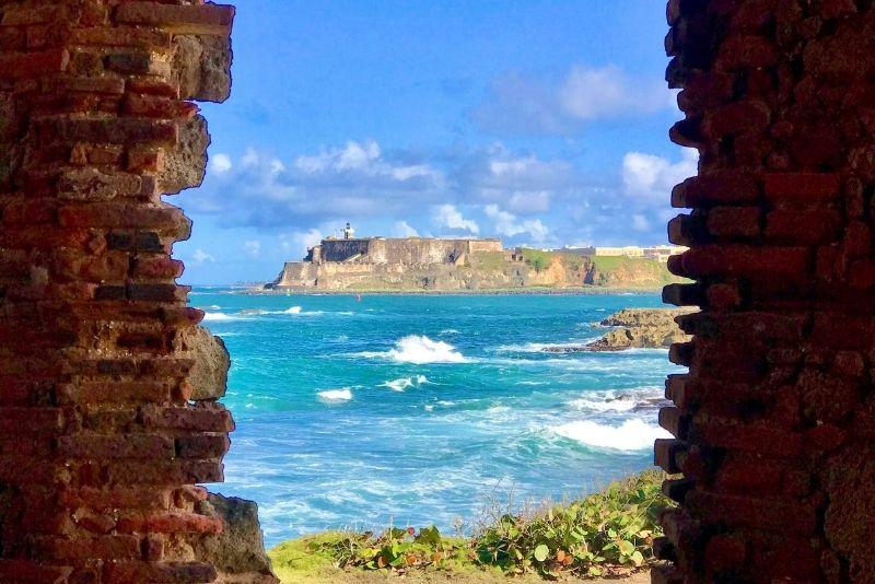 Isla de Cabras, Puerto Rico