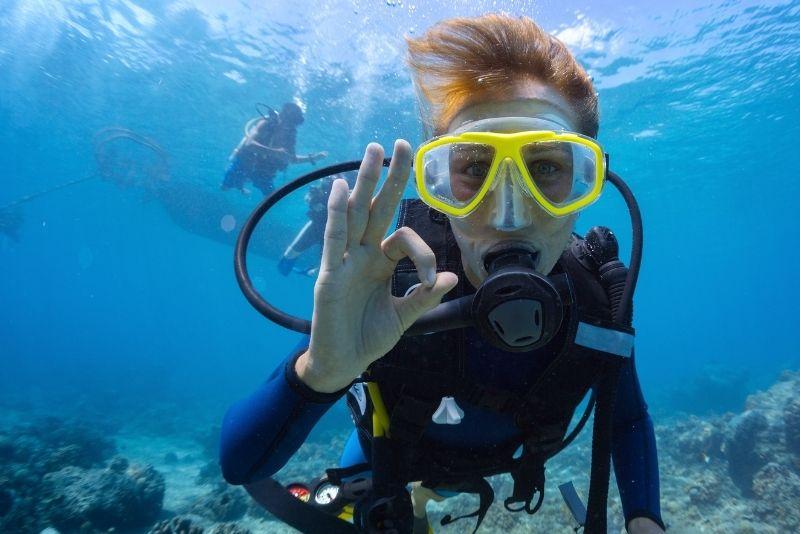 Jules Undersea Lodge, Key Largo