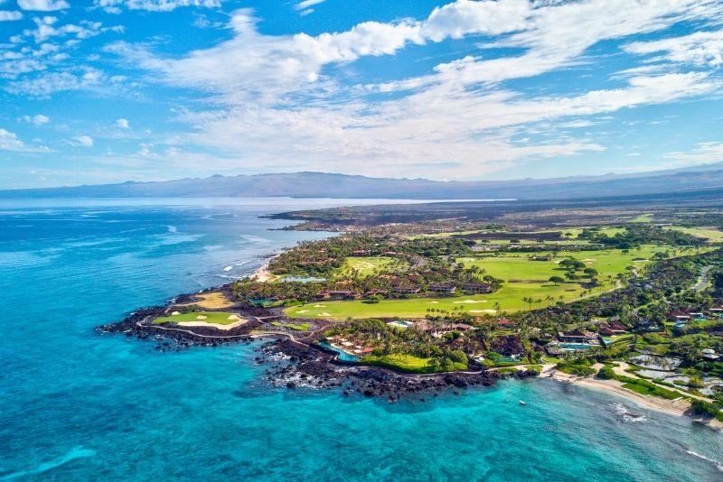 Kohala, Big Island, Hawaii