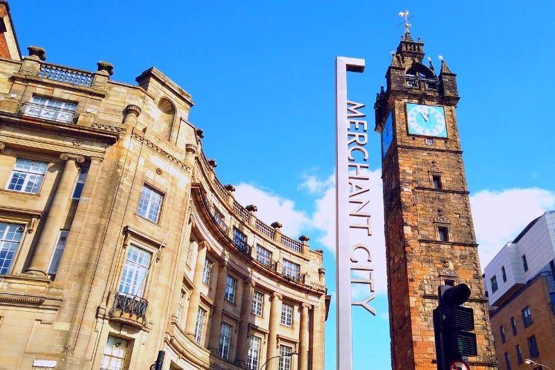 Merchant City, Glasgow