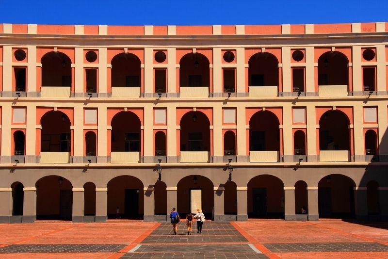 Museum of the Americas, Puerto Rico
