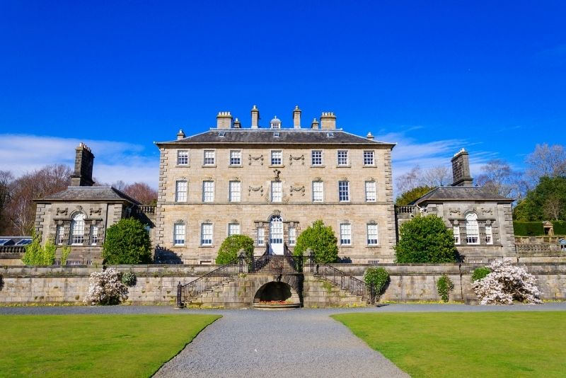 Pollok House and Country Park, Glasgow