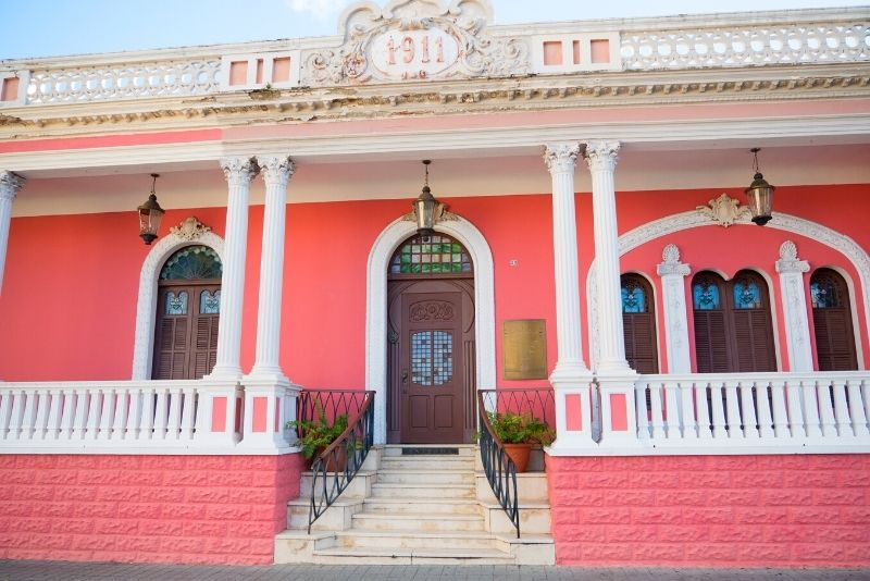 Ponce History Museum, Puerto Rico