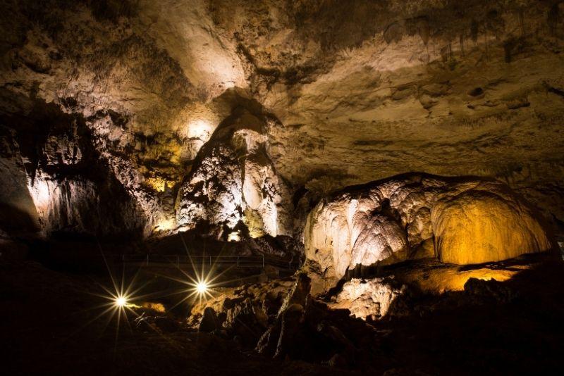 Rio Camuy Cave Park, Puerto Rico