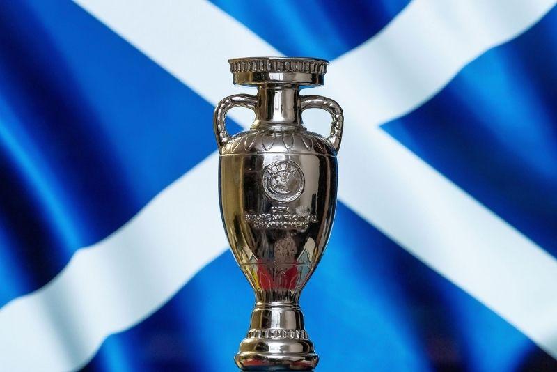 Scottish Football Museum, Glasgow