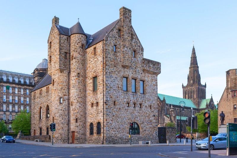 St. Mungo Museum of Religious Life & Art, Glasgow