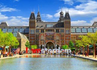 choses à faire à Amsterdam, Pays-Bas