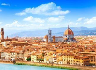 choses à faire à Florence, Italie