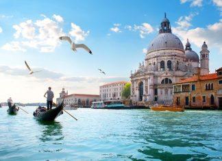 choses à faire à Venise, Italie
