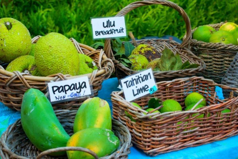 food tour in Kauai