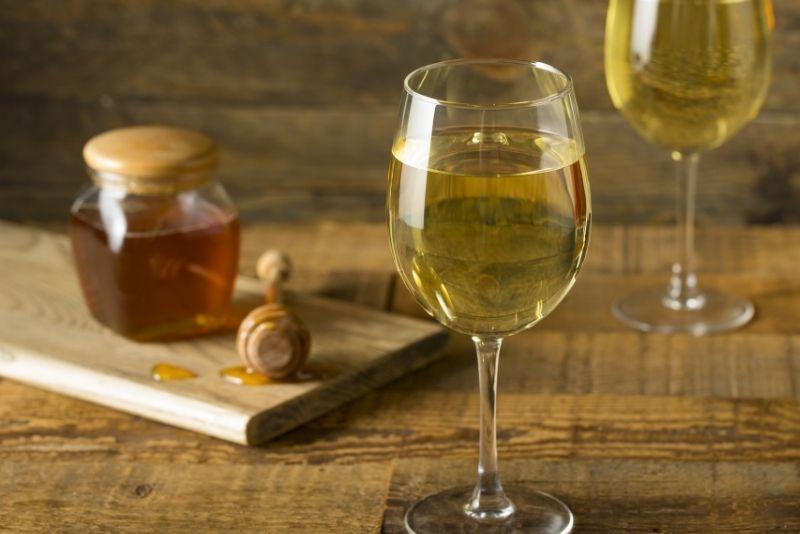 meads honey wine tasting in Key Largo