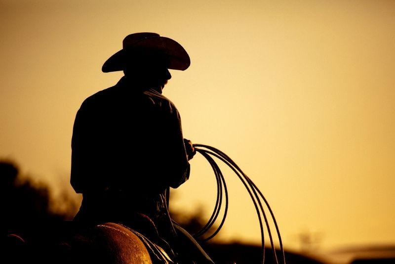 Bandera Cowboy Capital of the World, San Antonio