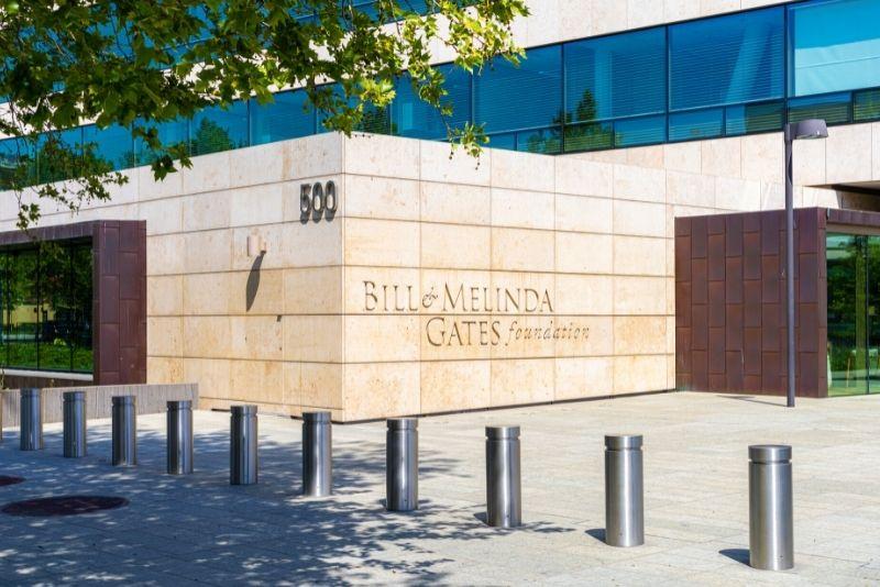 Bill & Melinda Gates Foundation Discovery Center, Seattle