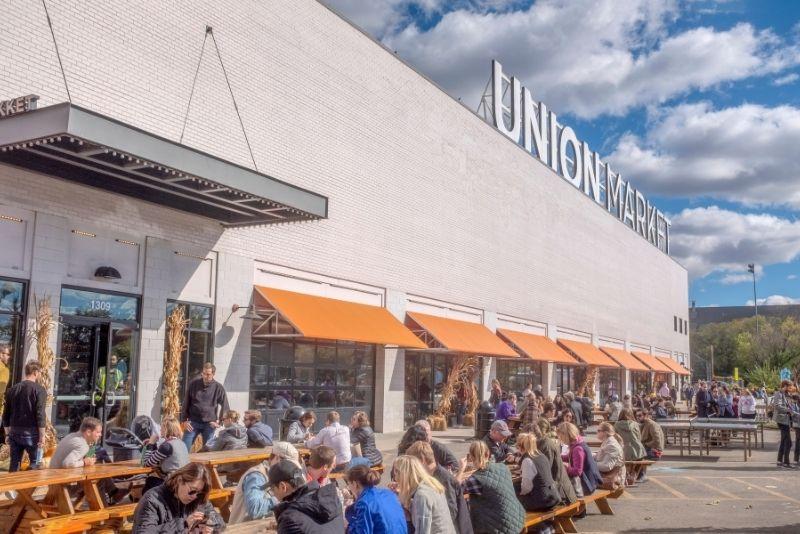 DC's Union Market
