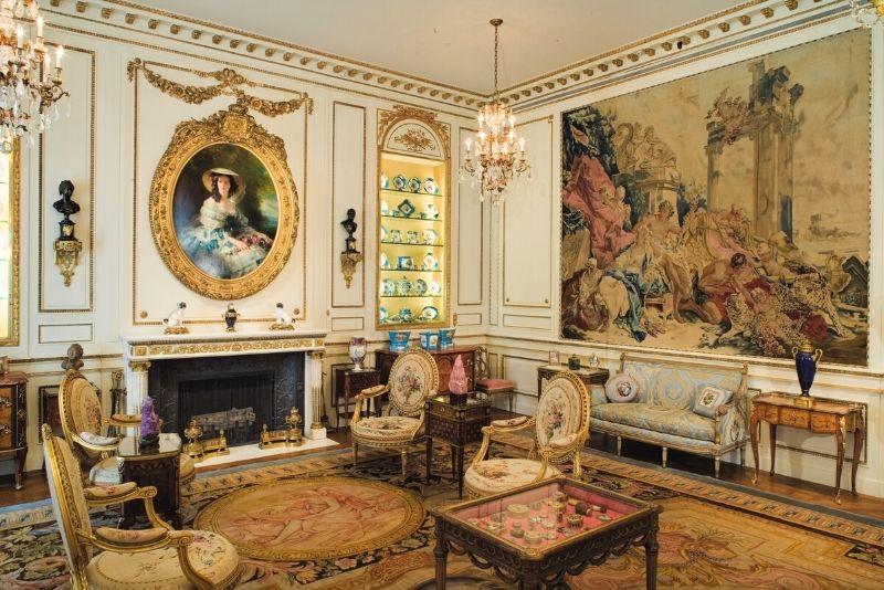 Hillwood Estate, Washington DC