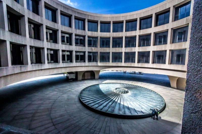 Hirshhorn Museum, Washington DC