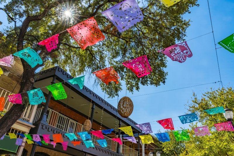 Historic Market Square, San Antonio