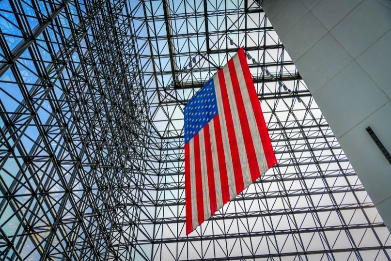 John F. Kennedy Presidential Library and Museum, Boston