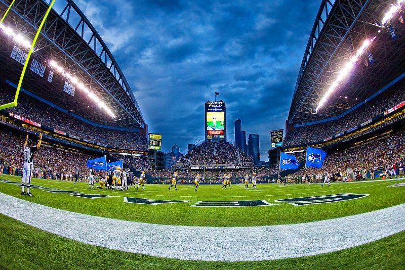 Lumen Field, Seattle