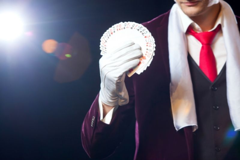 Magicians Agency Theatre, San Antonio