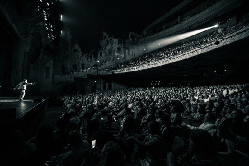 Majestic Theatre, San Antonio, Texas