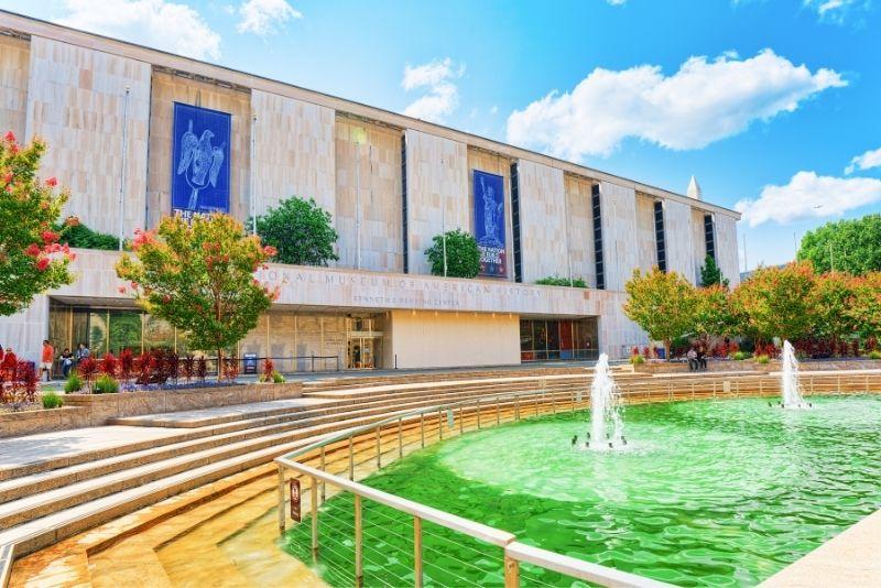 National Museum of American History, Washington DC