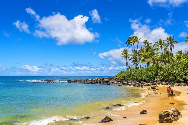 North Shore, Oahu Island, Hawaii