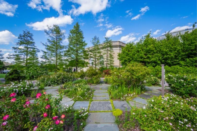 United States Botanic Garden, Washington DC