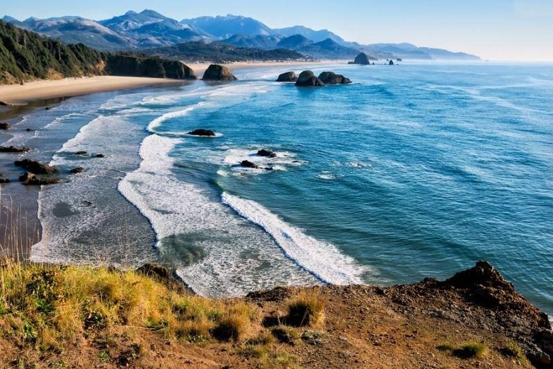 coast tours in Portland, Oregon