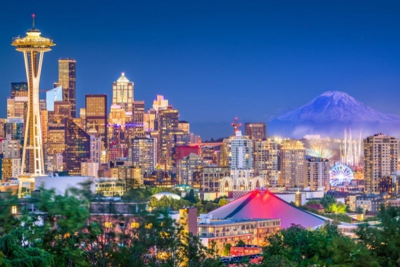 Nerdy things to do in seattle