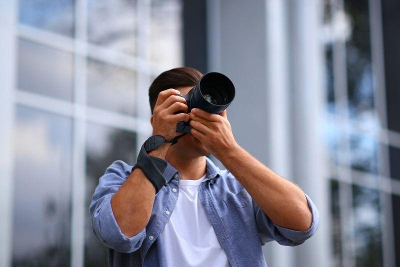 photography tour in Boston