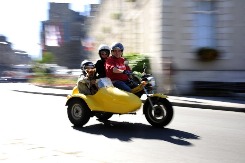 scooter tours in San Antonio