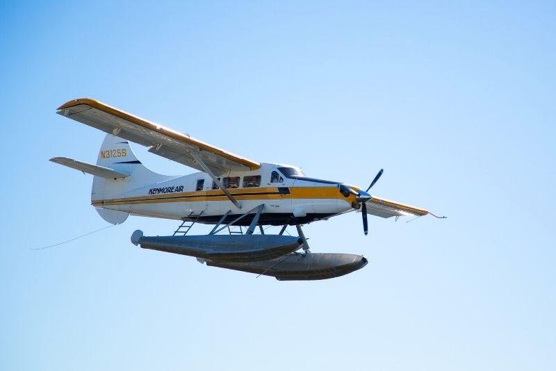 seaplane tour in Seattle