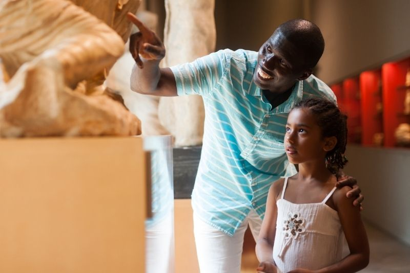 African American Museum of Dallas, Texas
