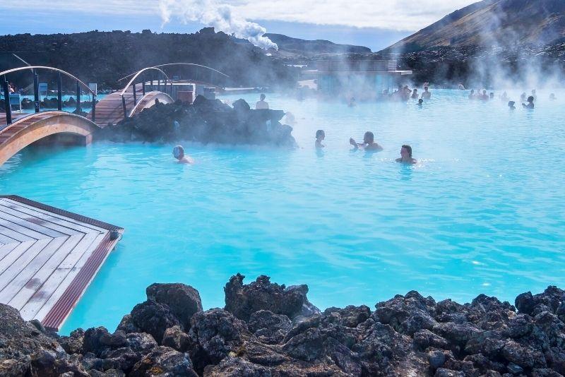 Laguna Blu, Islanda