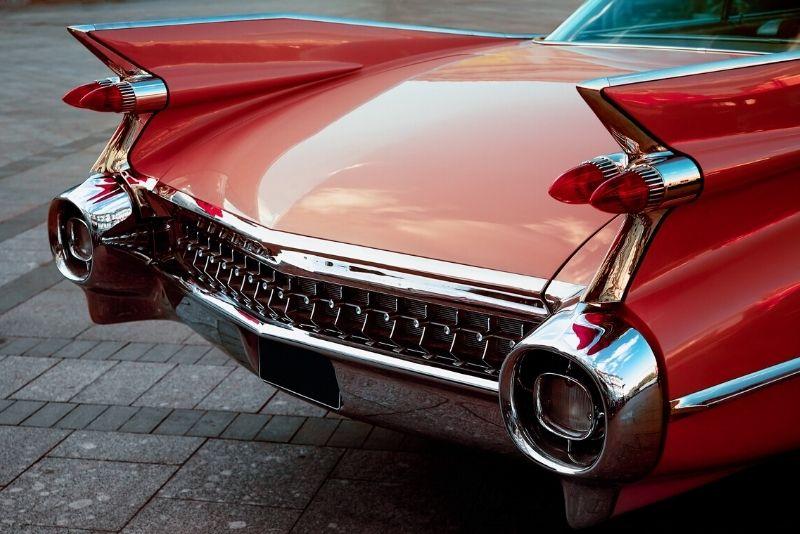 Edge Motor Museum, Memphis