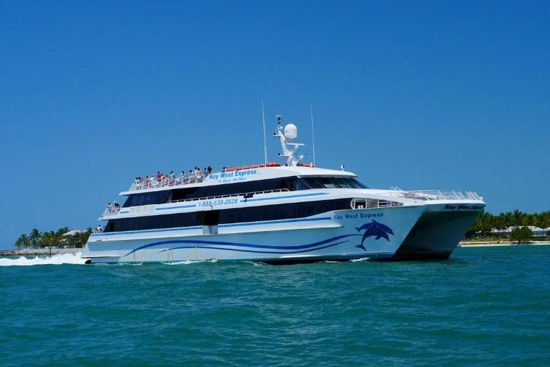 Key West Express, Florida