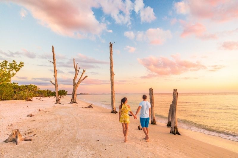 Lovers Key State Park, Fort Myers