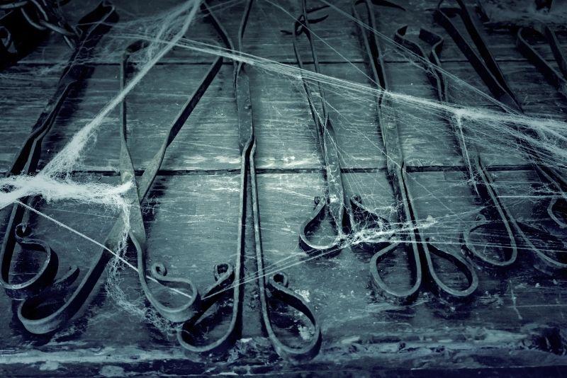 Medieval Torture Museum, St Augustine