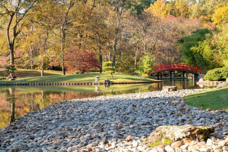 Memphis Botanic Garden, Memphis