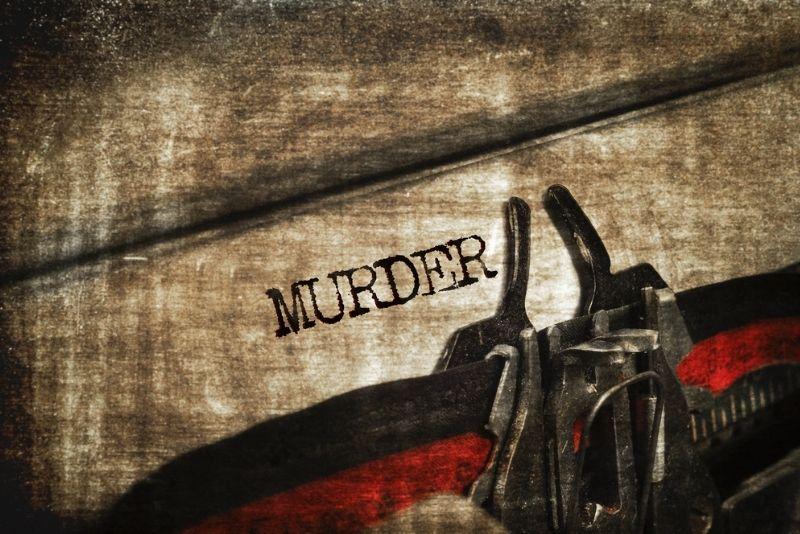 Murder Mystery Dinner Train, Fort Myers