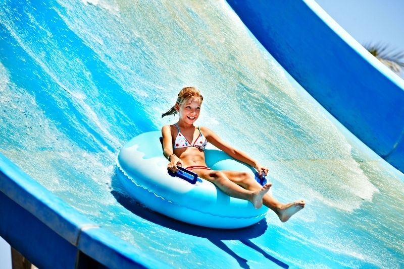 Myrtle Waves Water Park