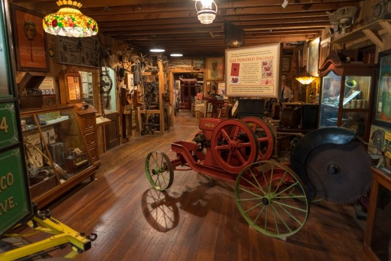 Oldest Store Museum, St Augustine