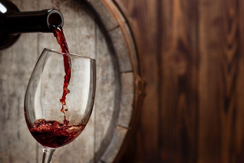 San Sebastian Winery, St Augustine