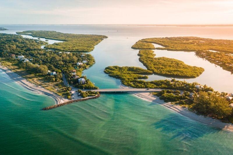 Sanibel and Captiva, Fort Myers