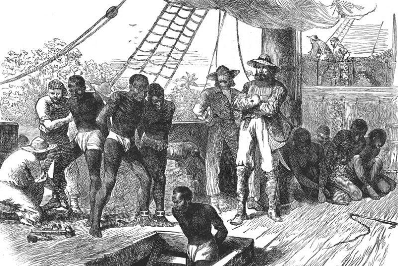 Slave Haven Underground Railroad Museum, Memphis