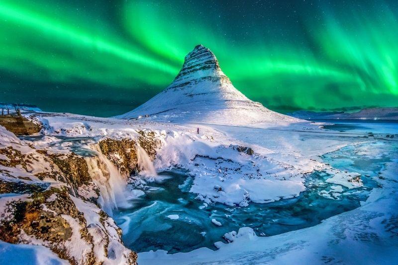 Penisola di Snæfellsnes, Islanda